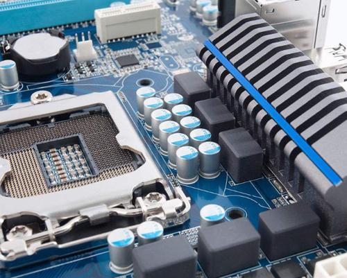 烟台弹簧电子电器行业应用